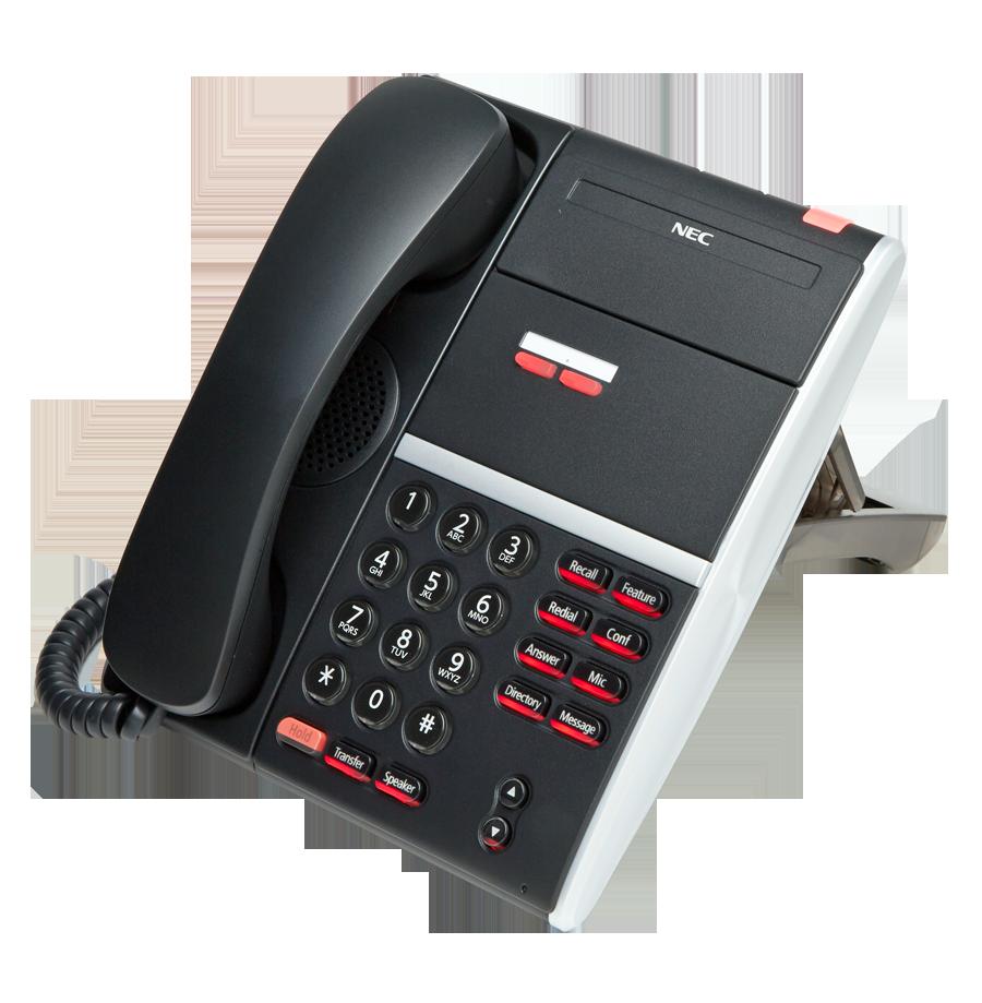 nec dtl 24d 1a user manual